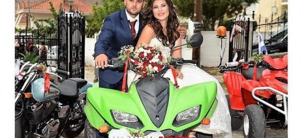 Eγινε και αυτό: Γάμος με… γουρούνα στο Γριζάνο Τρικάλων