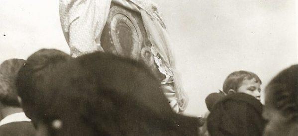 Η Τρικαλινή Παναγιά που εκλάπη πριν 34 χρόνια και αγνοείται η τύχη της
