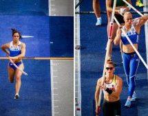 Εντυπωσιακή εμφάνιση των αθλητών του Γ.Σ. Τρικάλων στο Διασυλλογικό Πρωτάθλημα Ανδρών-Γυναικών στη Λάρισα