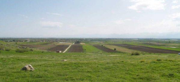 Νέα ευρήματα για την κατοίκηση της Δυτικής Θεσσαλίας