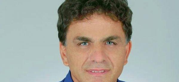 Υποψήφιος για δεύτερη θητεία ο Χρήστος Γακόπουλος, δίπλα στον Περιφερειάρχη Κώστα Αγοραστό