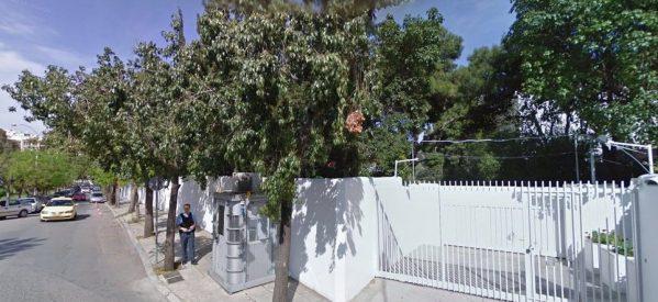 «Ντου» του Ρουβίκωνα στην κατοικία του Αμερικανού Πρέσβη