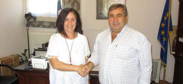 Με Κώστα Μαράβα η Μαρίνα Πανάγου