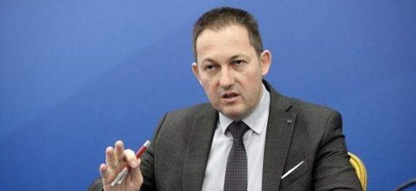 Πέτσας: Στα 6 δισ. ευρώ κοστολογούνται οι εξαγγελίες Μητσοτάκη στη ΔΕΘ