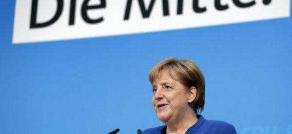 Αντρέας Ρίτζενχοφ: Ο μεγαλοεπιχειρηματίας που θέλει να εκθρονίσει τη Μέρκελ από το CDU