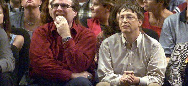 Πέθανε ο συνιδρυτής της Microsoft, Πολ Άλεν