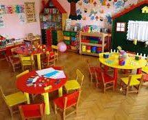 Ξεκινούν οι αιτήσεις στους δημοτικούς παιδικούς σταθμούς με τροφεία