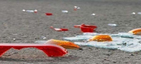 Νεκρός 17χρονος σε τροχαίο στη Λίμνη Πλαστήρα