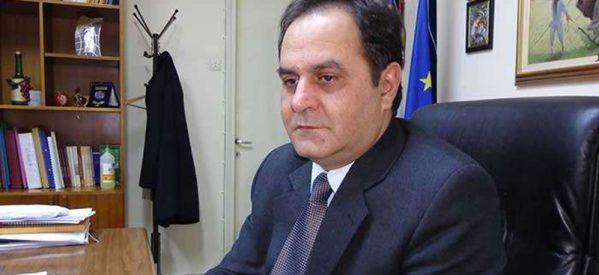 «Κλείδωσε» η υποψηφιότητα Βασίλη Τσιάκου στην Καρδίτσα