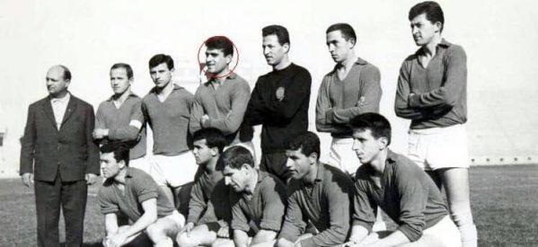 Πιο φτωχό είναι από σήμερα το Τρικαλινό ποδόσφαιρο – έφυγε από την ζωή ο Γιάννης Μακρής μία μεγάλη φυσιογνωμία του ΑΟ Τρίκαλα