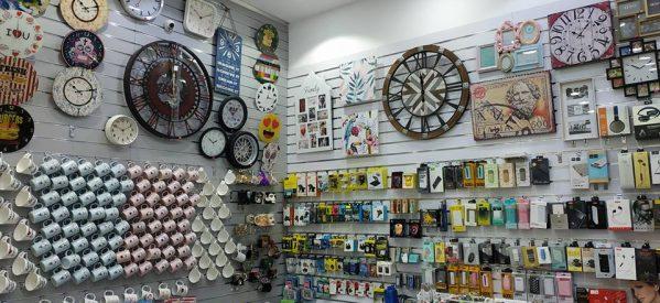 Be Smart Trikala   – κατάστημα «στολίδι» για τα Τρίκαλα στην Ασκληπιού