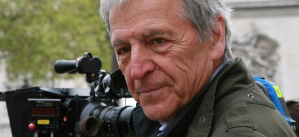 Κώστας Γαβράς: Έχουμε μια καταπληκτική χώρα, ο ελληνισμός δε σ' εγκαταλείπει ποτέ
