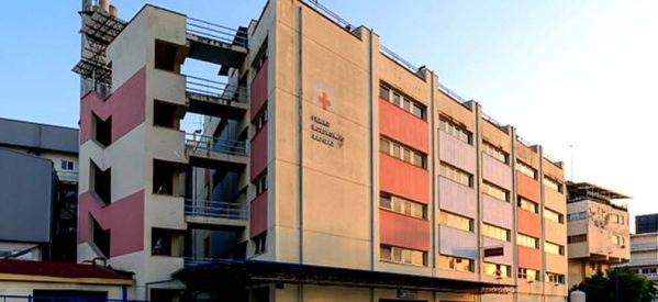 Χωρίς ρεύμα για ώρες από το πρωί το εφημερεύον Γενικό Νοσοκομείο Λάρισας!