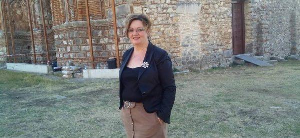 Αποσύρεται από τη διεκδίκηση του Δήμου Φαρκαδόνας η Δέσποινα Μπότη