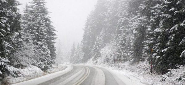 Καιρός – Έκτακτο δελτίο επιδείνωσης από την ΕΜΥ: Καταιγίδες, θυελλώδεις άνεμοι και χιόνι μέχρι την Κυριακή