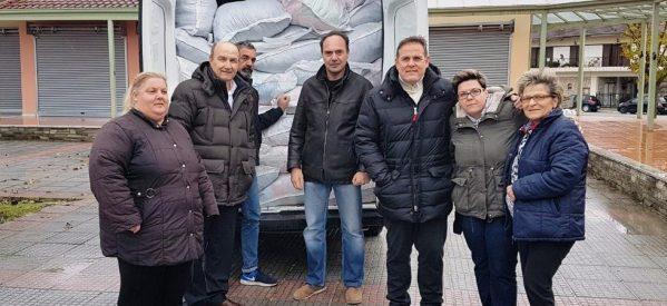 Πρωταθλητές στην ανακύκλωση ρούχων οι τρικαλινοί/ες, με ηθική επιβράβευση