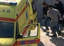 Νεκρός βρέθηκε 58χρονος στο Παλαιοχώρι Γαρδικίου -Έπεσε από το μπαλκόνι του