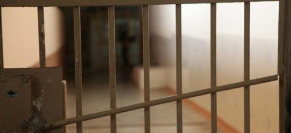 Τεράστια ποσότητα αυτοσχέδιου αλκοόλ βρέθηκε στις φυλακές Κομοτηνής