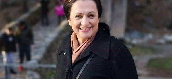 "Koρίνα : Σχετικά με την  προσπάθεια σπίλωσης της  εκδήλωσης του ""ΘΕΛΩ"" και του ""ΗΠΑΡχω"" στα Τρίκαλα"