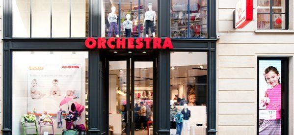 """Η Orchestra στο """"τριώροφο"""" της ΕΑΣ στα Τρίκαλα"""