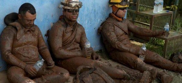 Βραζιλία: Συνελήφθησαν πέντε εργαζόμενοι της Vale – Φόβοι ότι οι νεκροί θα ξεπεράσουν τους 300