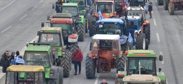 Για μπλόκο στα Τέμπη προειδοποιούν οι αγρότες το Σάββατο
