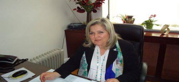 Mε απόφαση Γαβρόγλου στο Κεντρικό Υπηρεσιακό Συμβούλιο Δευτεροβάθμιας Εκπαίδευσης η Βάσω Κάκλα