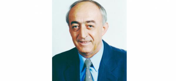 """""""Έφυγε"""" από τη ζωή ο τ. δήμαρχος Αιθήκων Δημήτριος Κουτής"""