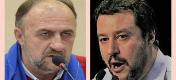 Merivakis @ Salvini .gr