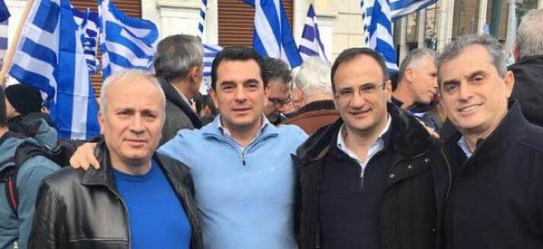 Τελειώνει και το επάγγελμα «μακεδονομάχος»…