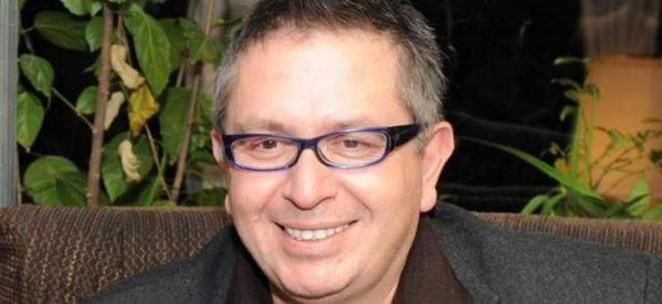'Εφυγε από τη ζωή ο Θέμος Αναστασιάδης