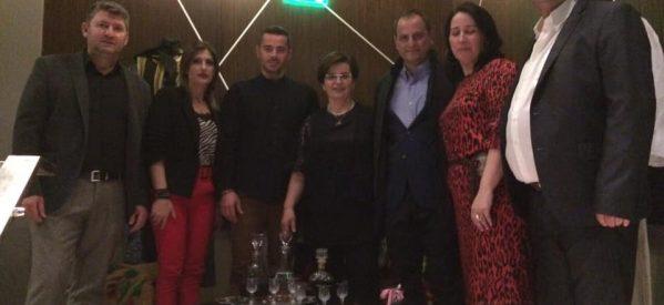 Βαγγέλης Κουτής : Συγχαρητήρια στον Ευεργετικό Σύλλογο Γαρδικίου