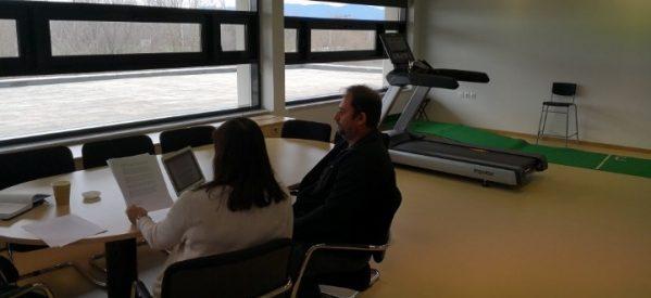 ΤΕΦΑΑ: Μελέτη για την αντικαταθλιπτική δράση της άσκησης