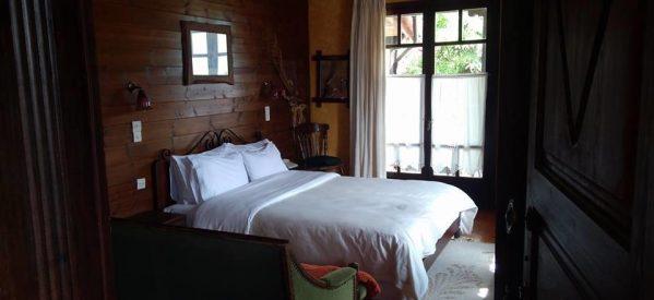 Ξενώνας ΜΠΡΙΖΗ στην Ελάτη – Παράδοση, ρομαντισμός, στυλ και κομψότητα