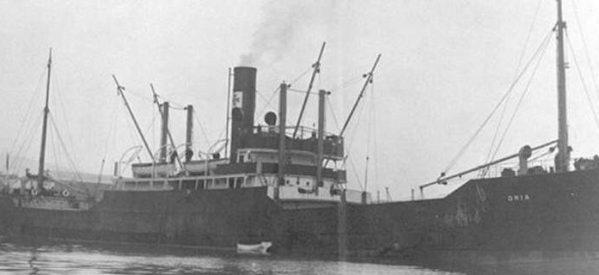 Το «μυστικό» ναυάγιο στον Σαρωνικό με τους πάνω από 4.000 νεκρούς -Τριπλάσιοι απ' ό,τι στον Τιτανικό [εικόνες]