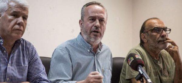 Υποψήφιος ευρωβουλευτής της Νέας Δημοκρατίας ο Γιάννης Πάιδας από τη Φαρκαδόνα