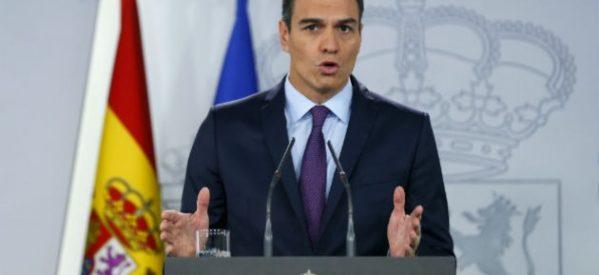 Εκλογές στην Ισπανία: Η νίκη του Σάντσεθ και το μεγάλο δίλημμα για την επόμενη κυβέρνηση
