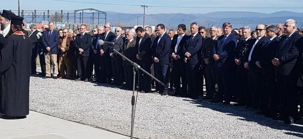 Tρίκαλα – Ημέρα μνήμης για τους μαχητές του Υψώματος 731