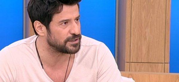 Τον Γεωργούλη κατεβάζει για το ευρωψηφοδέλτιο ο ΣΥΡΙΖΑ