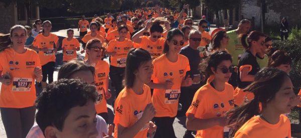 Με επιτυχία ο 12ος Ημιμαραθώνιος  Καλαμπάκα – Τρίκαλα «Θανάσης Σταμόπουλος»