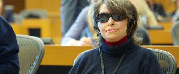 Η Κωνσταντίνα Κούνεβα με τον Κώστα Κωστούλα στην TRT