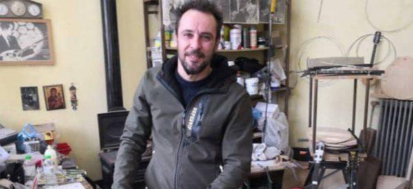 Μπουζούκια από τα Τρίκαλα ταξιδεύουν σε όλο τον κόσμο