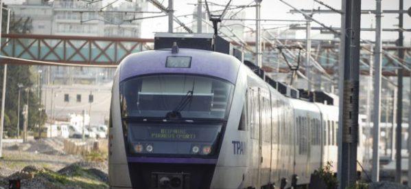 Οι σύλλογοι φίλων σιδηροδρόμου Τρικάλων και Καρδίτσας ζητούν την επαναδρομολόγηση των καταργημένων δρομολογίων και ιδιαιτέρως του απευθείας δρομολογίου