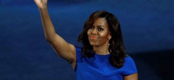 Μισέλ Ομπάμα: Διαλυμένη οικογένεια η Αμερική υπό την προεδρία του Τραμπ