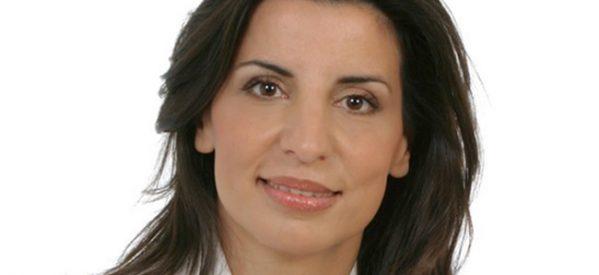 Η Νικολέτα Μπρουζούκη στο Πράσινο Ταμείο