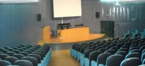 Αρνείται η Σύγκλητος του Πανεπιστημίου Ιωαννίνων αστυνομική επέμβαση για την κατάληψη στην Πρυτανεία