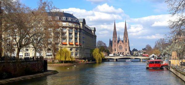 Στρασβούργο: Μια πόλη-αξιοθέατο, όπου τα ποδήλατα έχουν νικήσει τα αυτοκίνητα