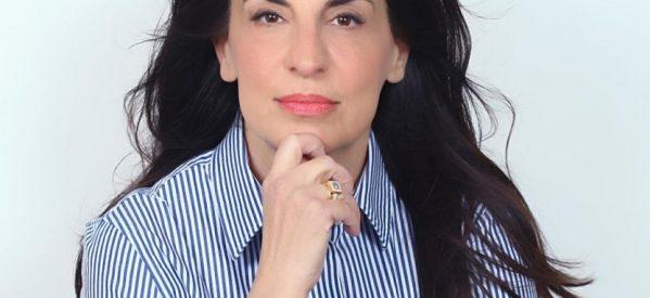 Νικολέτα Μπρουζούκη : Γιατι είμαι υποψήφια δημοτική σύμβουλος στα Τρίκαλα