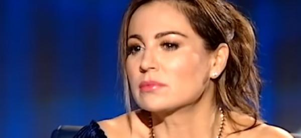 Στα Τρίκαλα η υποψήφια ευρωβουλευτής της ΝΔ Βίκυ Φλέσσα