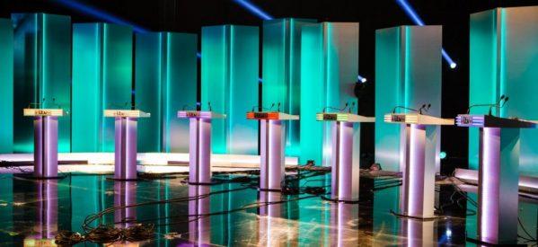 Η «μητέρα των μαχών» – Το πρώτο debate των υποψηφίων περιφερειαρχών  Θεσσαλίας